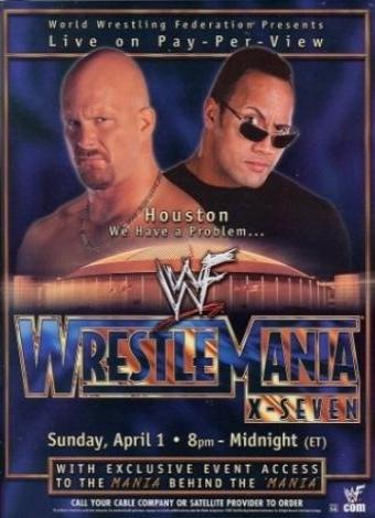 WrestleManiaX-Seven