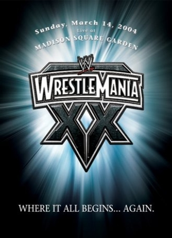 WrestleManiaXX